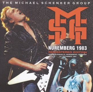 MSG-Nuremberg 1983 - Remastered Edition-no label_IMG_20190318_0001