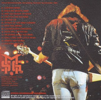 MSG-Nuremberg 1983 - Remastered Edition-no label_IMG_20190318_0002