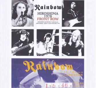 Rainbow-Hiroshima 1978 Front Row_IMG_20190416_0001