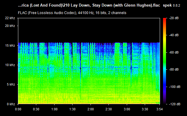 display size-210 Lay Down, Stay Down (with Glenn Hughes).flac
