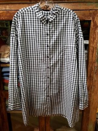 Manuelle Guibal Oversized Shirt 5542