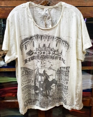 Magnolia Pearl Cotton Jersey POW WOW T Moonlight 756