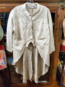 Magnolia Pearl Emmett Jacket Molly 363