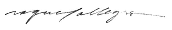 Raquel Allegra logo