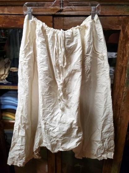 Magnolia Pearl Natural Poplin Garcon Trouser Pants 170
