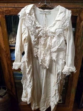 Magnolia Pearl Natural Lyudmila Jacket 408