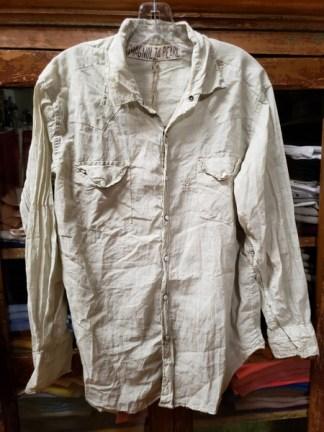 Magnolia Pearl Taos Andre Shirt 775