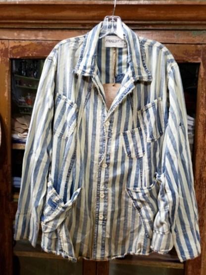 Magnolia Pearl Marlene Aelvoet Workwear Jacket 260