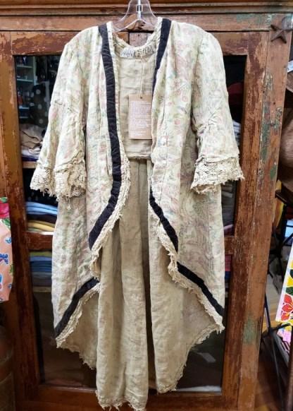 Magnolia Pearl Fiala Jacket 423 in Ritual