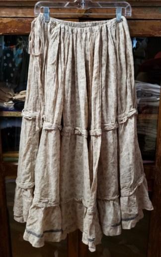 Magnolia Pearl Pissarro Skirt 89