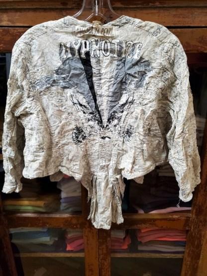 Magnolia Pearl Inna Jacket 433 in Asha