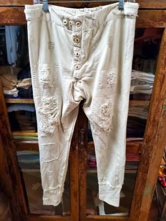 Magnolia Pearl Whistlestop Underjohns Pants 190