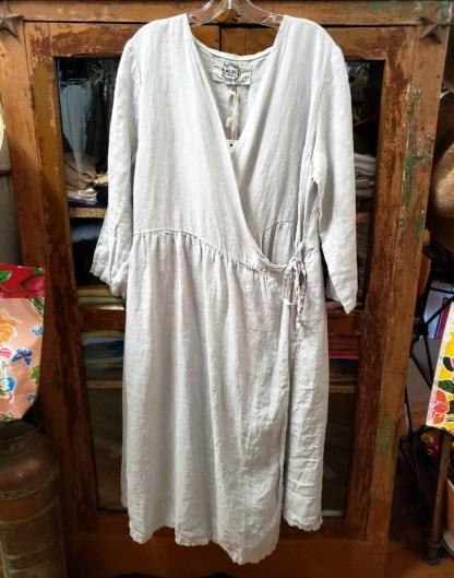 Metta Melbourne One Size Lulu Wrap Dress