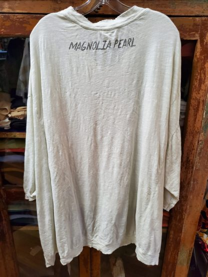 Magnolia Pearl Oversized Hi Lo CW Surfboards Francis Pullover Moonlight 708