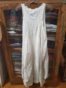 Magnolia Pearl Layla Tank Dress 640 -- Moonlight