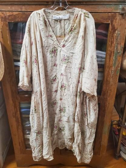 Magnolia Pearl Eevie Kaftan Dress 669 - Provincial