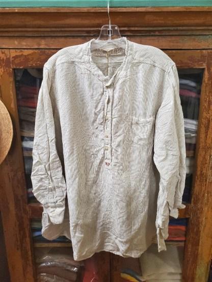 Magnolia Pearl Cordelia Night Shirt Top 779 in Whistlestop