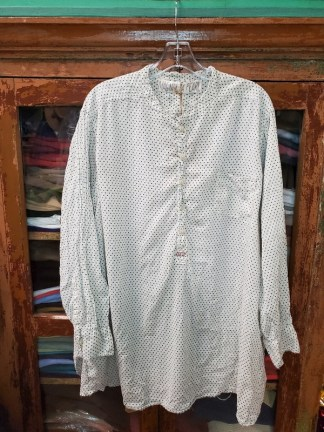 Magnolia Pearl Idgy Mens Shirt Top 833 in Pacifica
