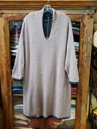 elsa esturgie brouillard sweater/dress