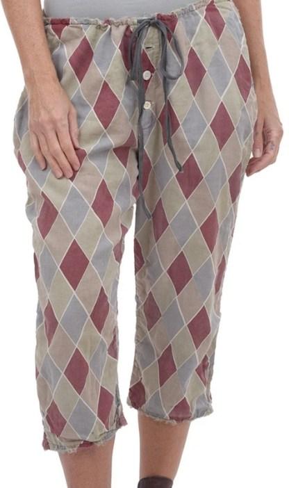 Magnolia Pearl Pitre Suit Pants 184 Claret