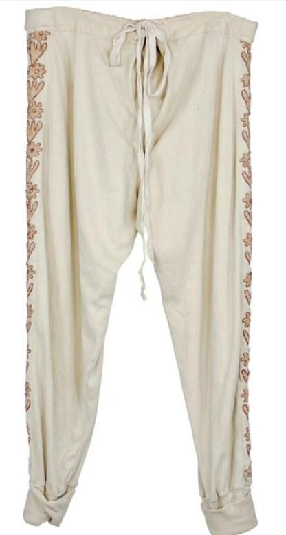Magnolia Pearl Monique pants 194 - moonlight