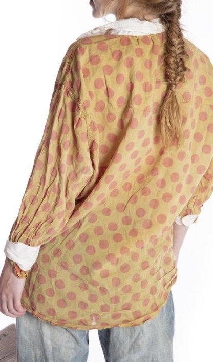 Magnolia Pearl Boyfriend Shirt Top 943 -- Jeb