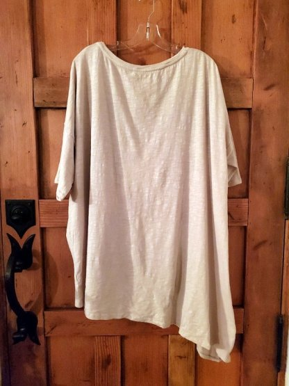 Krista Larson Shangri-La T-Shirt Short Sleeve
