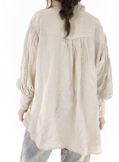 Magnolia Pearl Tora Shirt Top 955 - Herbert