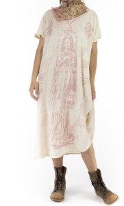 Magnolia Pearl Mary if Prosperity T Dress 713 - Petal