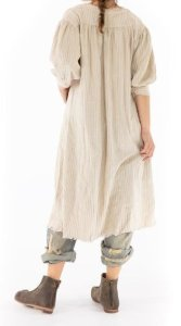 Magnolia Pearl Bibby Dress 719 - Little Shell