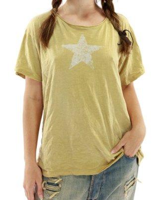 Magnolia Pearl Preston Joseph Star T Top 1035 Marigold