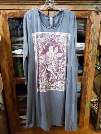 Magnolia Pearl Healer of Nature Dress 724 Ozzy