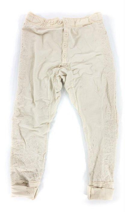 Magnolia Pearl Whistlestop Underjohns Pants 228 Moonlight