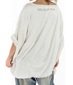 Magnolia Pearl Oversized Florrie T Top 982 Moonlight