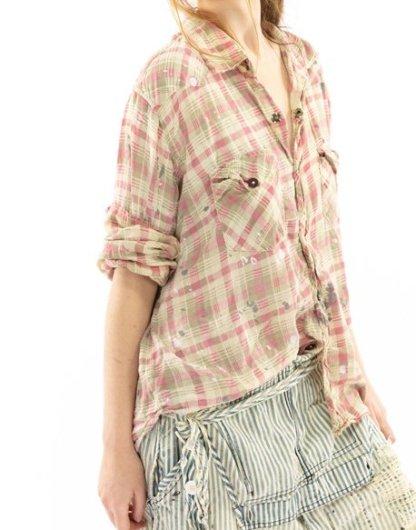 Magnolia Pearl Kelly Western Shirt Top 1034 Clarabelle