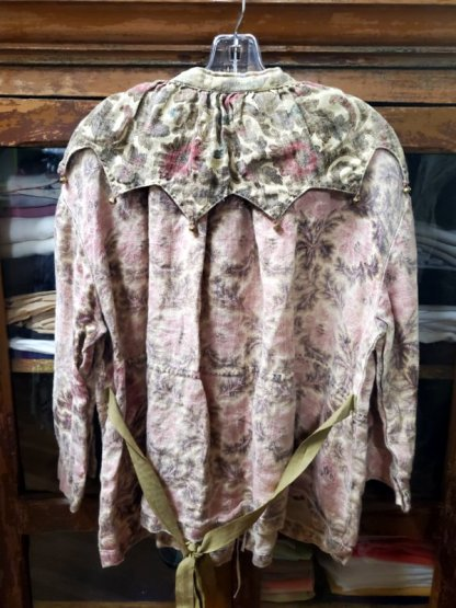 Magnolia Pearl Monique Vesper Jacket 431 Flora