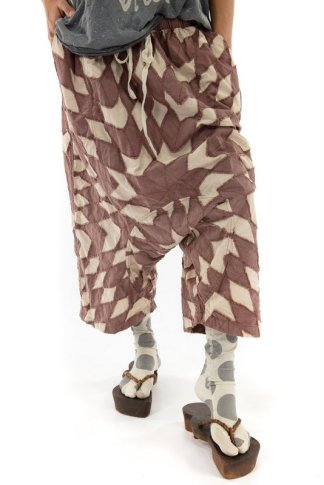 Magnolia Pearl Quiltwork Garcon Trouser Pants 271 Canopy