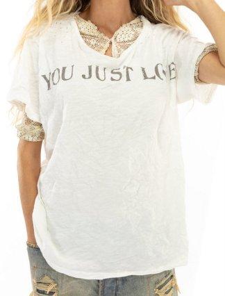 Magnolia Pearl You Just Love T Top 774 True