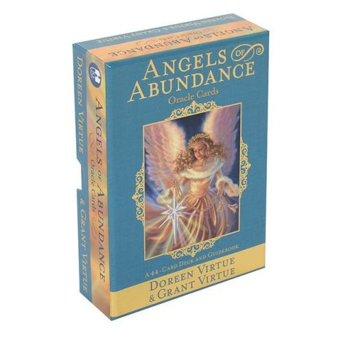 TAROT, ANGEL & ORACLE CARDS