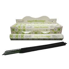 Angel Blessings Incense