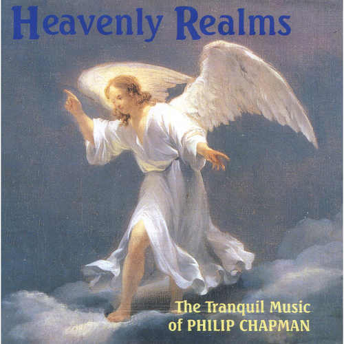Heavenly Realms CD