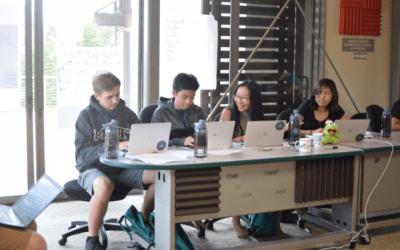 Student Update: Albert's Intense Summer at Nalukai Academy