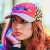 Chatterbox: Caitlyn Scarlett