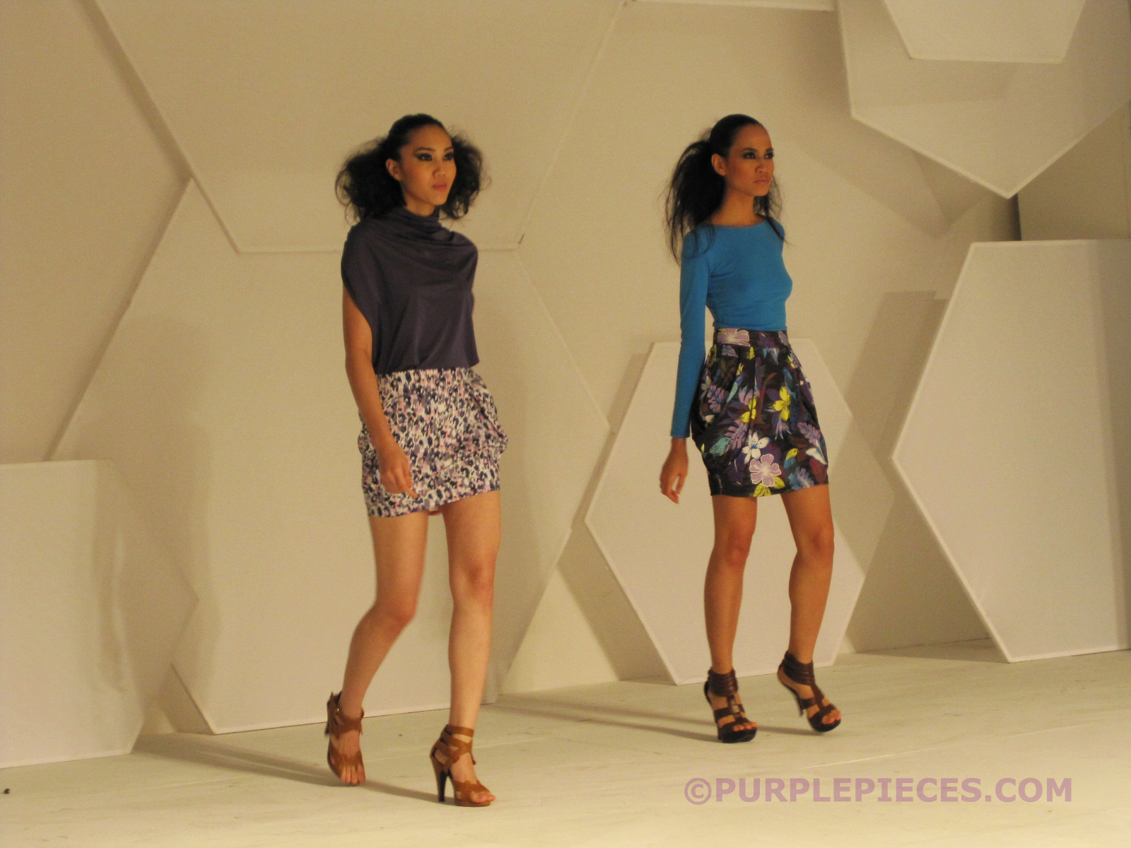 Philippine Fashion Week 2010 Opening Night