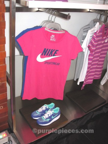 Nike Sportswear Summer Collection 2010