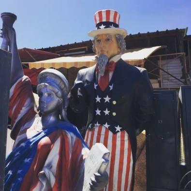 USA junk