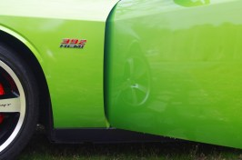 green machine reflection sm