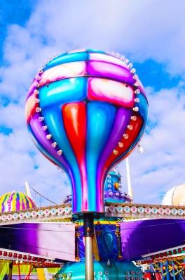 carnival balloon sm