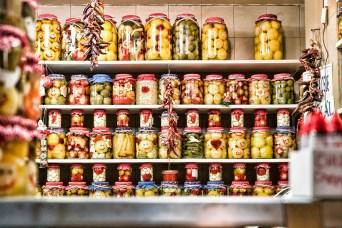 Market Pickles