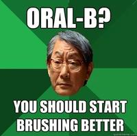 slob, humor, Asian dad